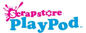 Scrapstore Playpod