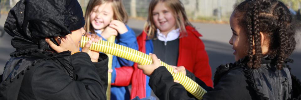 Des enfants et des adultes plus heureux à l'école